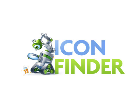 icon finder logo Interview With The Founder Of Icon Finder Martin LeBlanc Eigtved